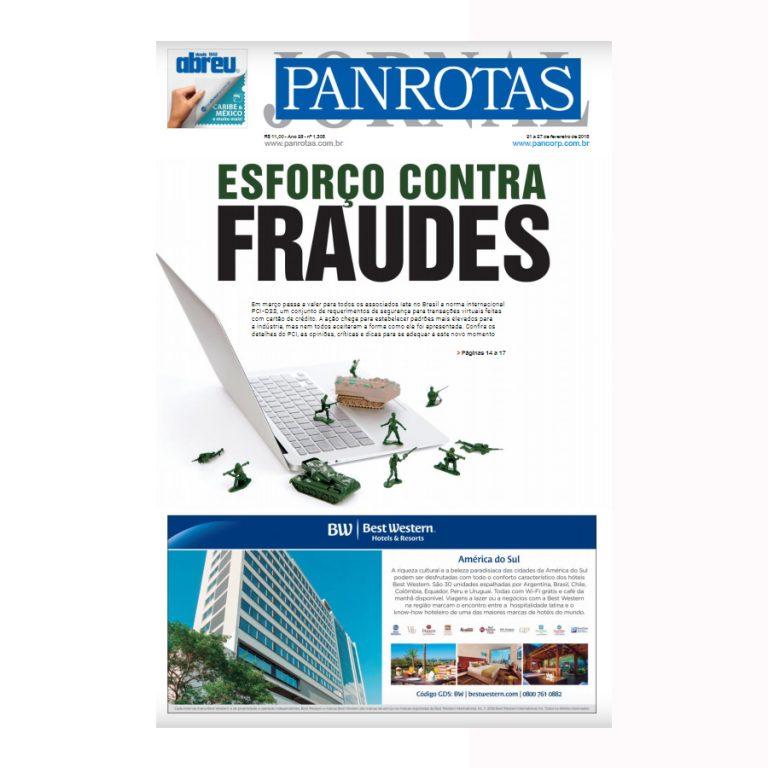Panrotas – 21/02/2018