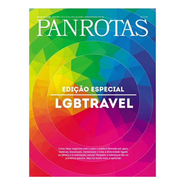Jornal Panrotas – 25/07/2018