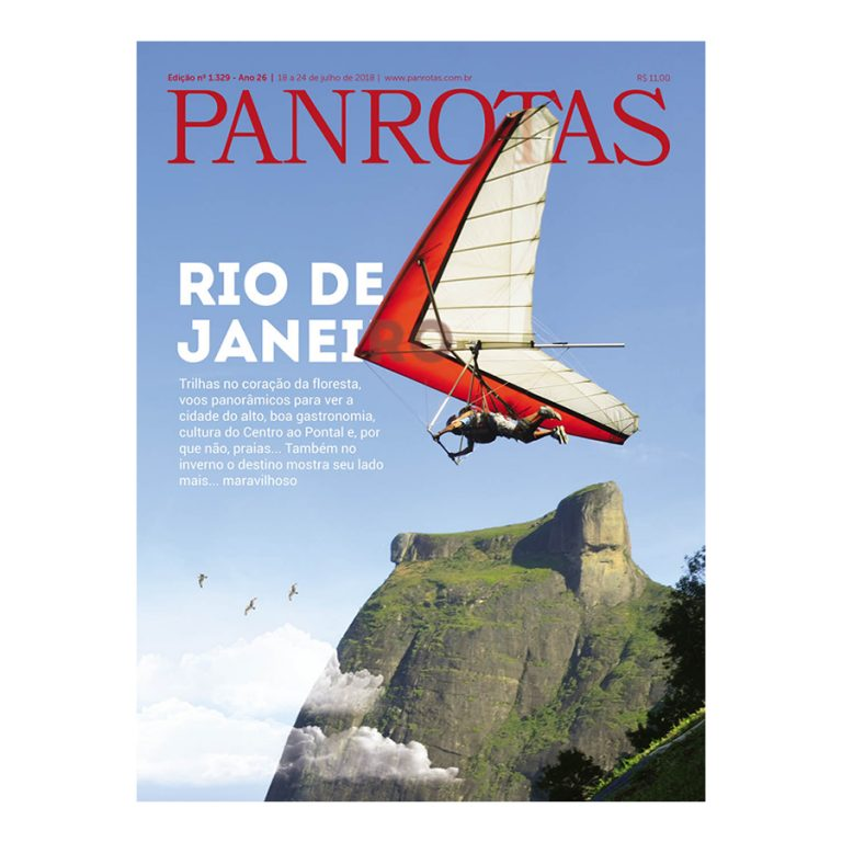 Jornal Panrotas – 18/07/2018