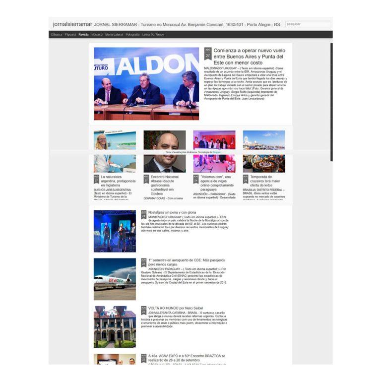 Jornal Sierramar – 23/08/2018