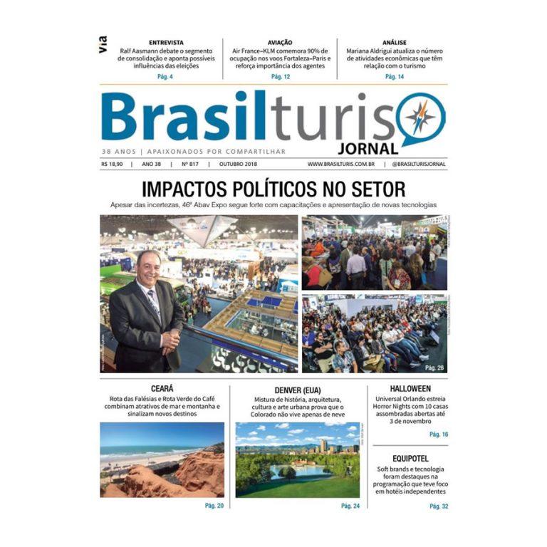 Brasilturis – 09/10/2018